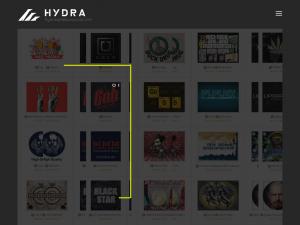 hydra сайт